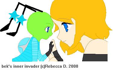 ~Invader Bek~ Bek__s_inner_invader_by_MuffinNinjaFairy