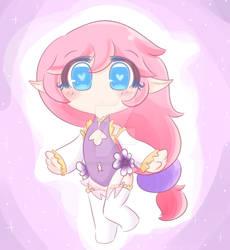 Fairy cutie