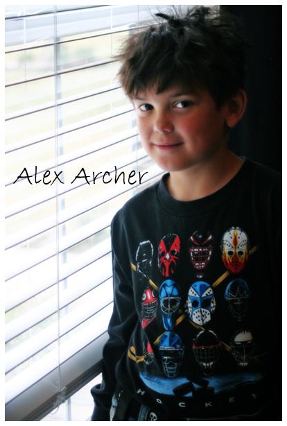 ilovealex's Profile Picture