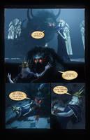 Weekend Fan Art - Dark Souls 3: Devour
