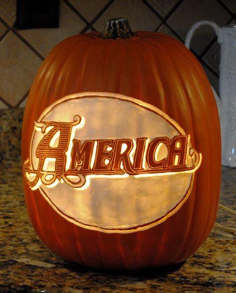 America by St0ney