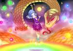 Dance Across Rainbow