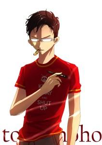 tonyohoho's Profile Picture