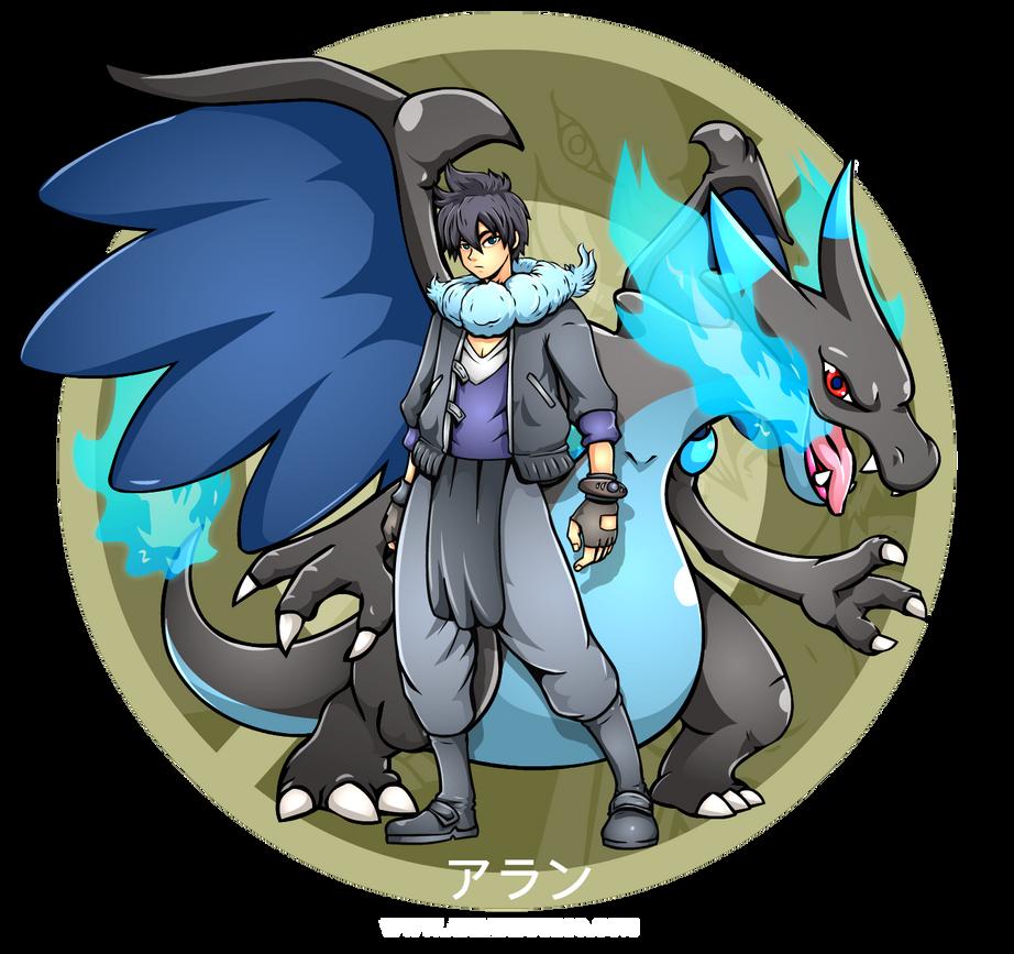 Alain Pokemon Fanart 635332128