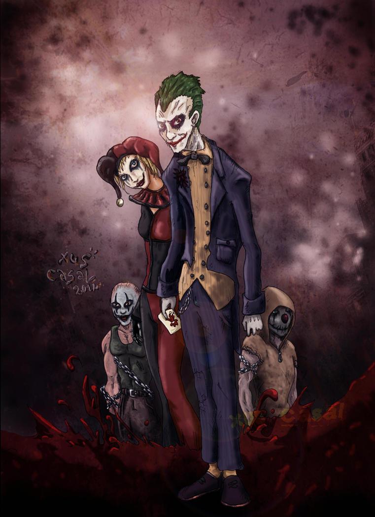 81 Joker result by HeaVenXus