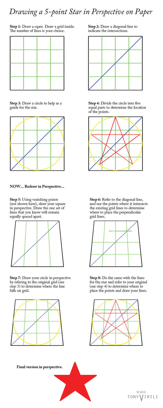 how to draw a star on graph paper koni polycode co