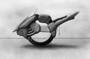 Dominance War V - Concept III by TonyV125