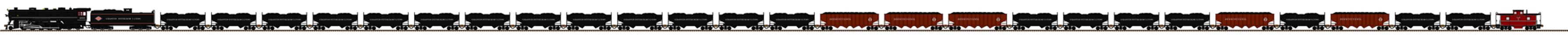 SPL Coal drag by Andrewk4