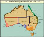 Scramble for Australia