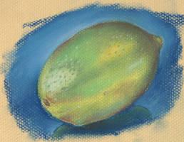 Lime... by Sabu-Kudo