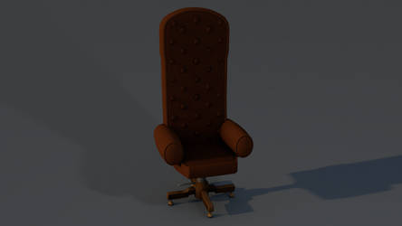 Chair by timokkers