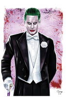 Joker-jared-leto-fan-art-tony-santiago by tsantiago