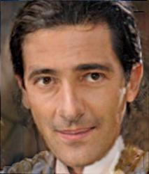 Don Esteban by Almonaster
