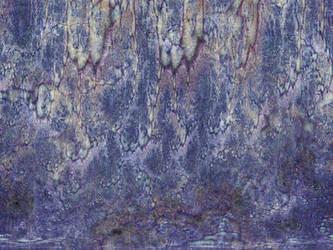 Blue John by Almonaster