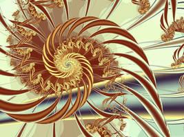 Flywheel by Almonaster