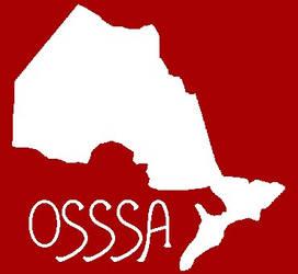 OSSSA logo