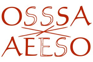 OSSSA-AEESO 2 by Almonaster