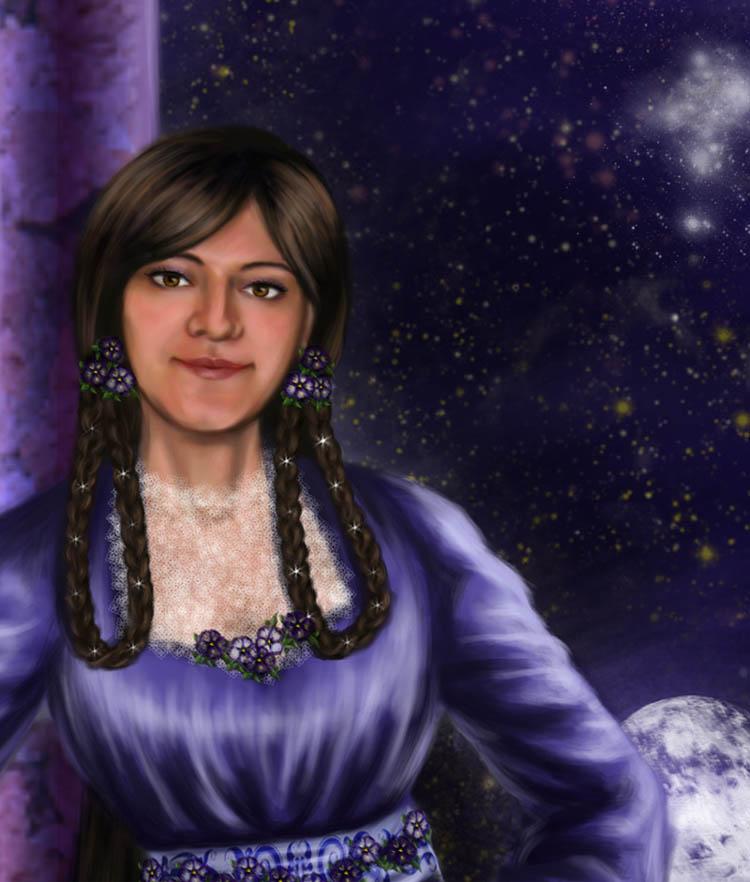 nejna's Profile Picture