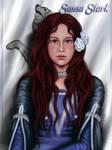 ASOIAF: Sansa Stark