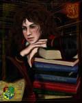 HP: Hermione