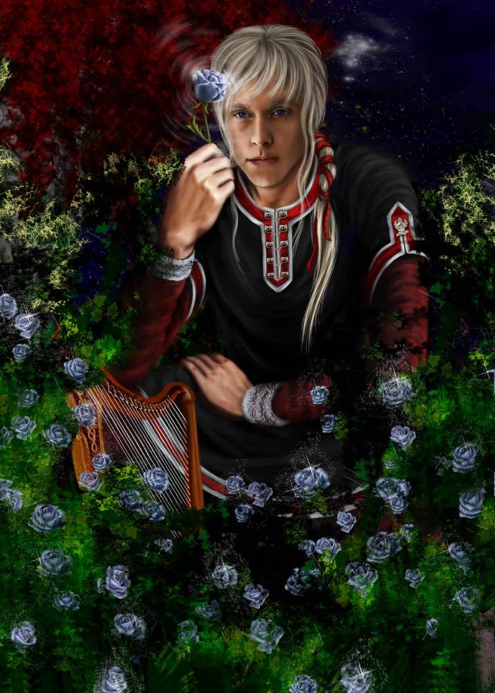 ASOIAF: Quest by nejna