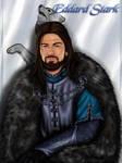 ASOIAF: Eddard Stark