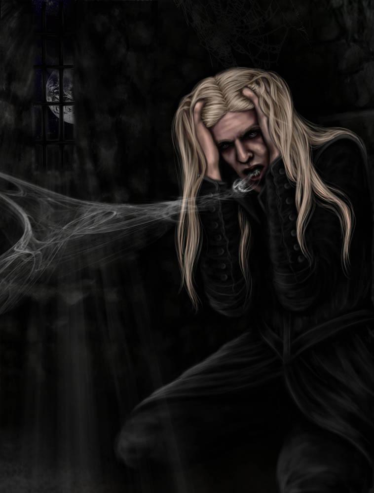 HP: Despair by nejna