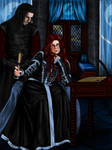 ASOIAF: Petyr's Whispers