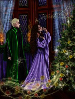 HP: Christmas Tree