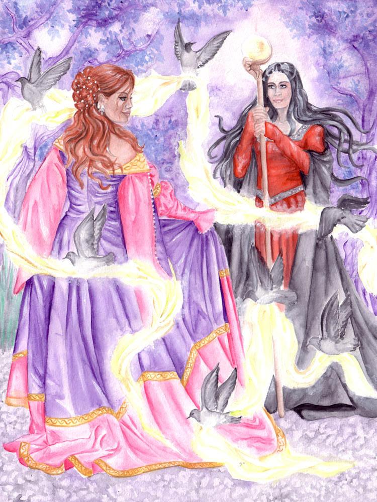 Cinderella by nejna