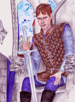 ASOIAF: Robb the Lord