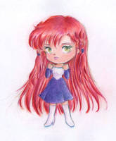 Chibi 1 by Sozalina