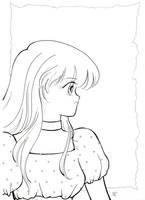 Girl2 by Sozalina