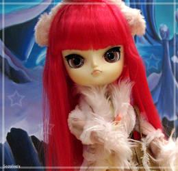 my Dal doll