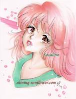 Girl by Sozalina