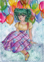 Baloons by Sozalina
