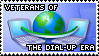Dial-Up Veterans Stamp by A-Very-Merry-Q