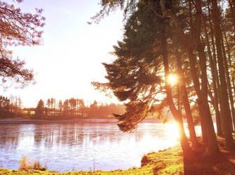 Loch Lomond by ACxDesign