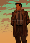 Detective Gumshoe