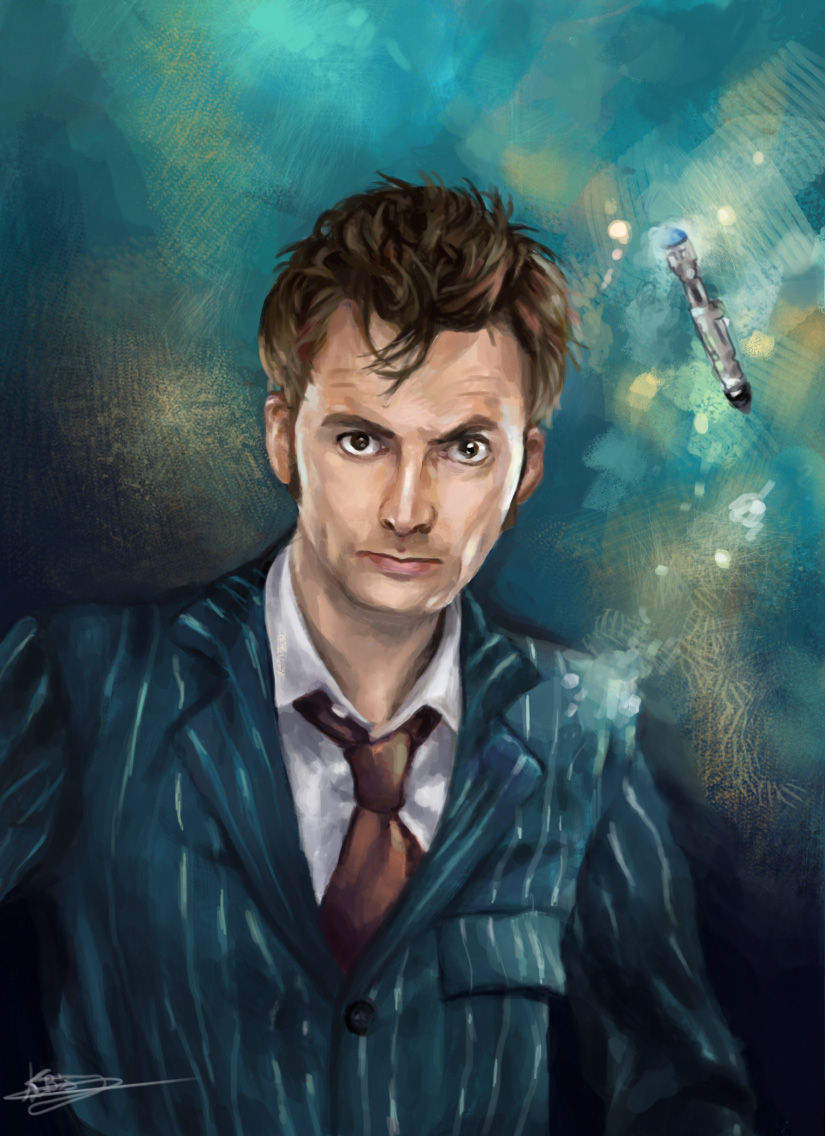 Doctor Who  YMMV  TV Tropes