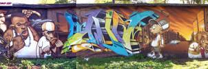 Wall Hamburg