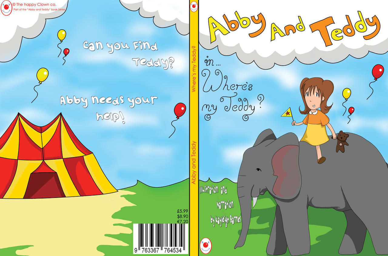 Children S Book Cover Canvas Art : Children s book cover by addicted yaoi on deviantart