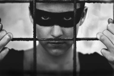 Caged in Fasion by stijn