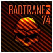 traneskull zero orange by badtrane