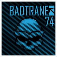traneskull zero blue by badtrane