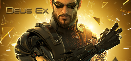 Steam image: Deus Ex Human Revolution by badtrane