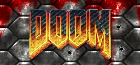 Steam image: Doom by badtrane