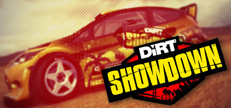 Steam image: Dirt Showdown by badtrane