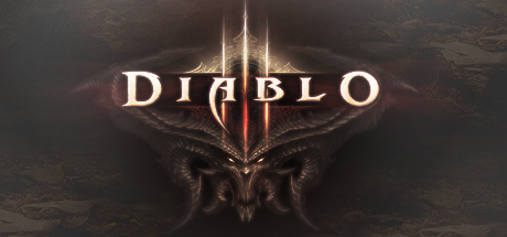 Steam Grid image: Diablo 3 by badtrane