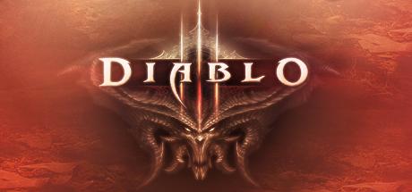 Steam Grid image: Diablo 3 / 02 by badtrane